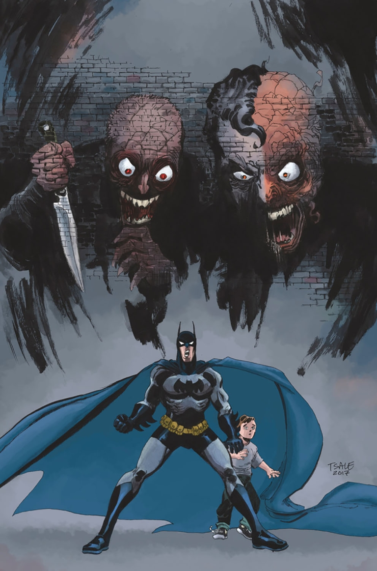 Batman #38 (Cover A Tim Sale)