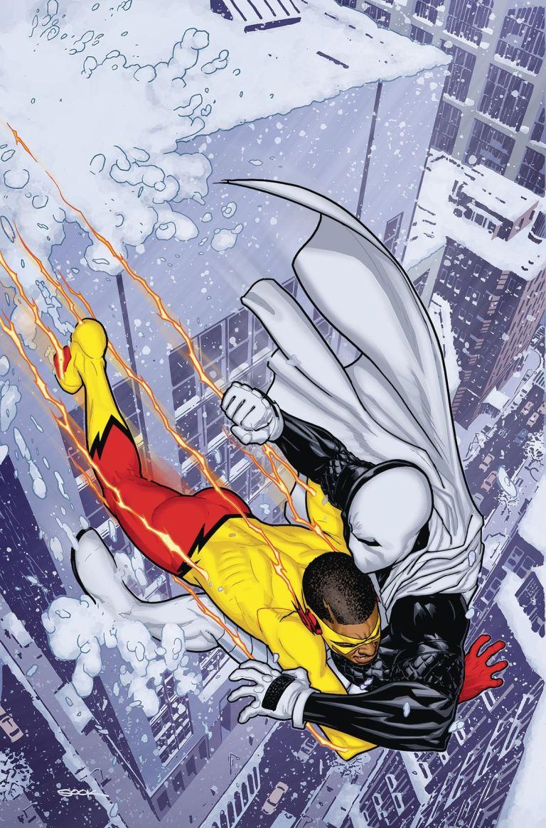 Deathstroke #24 (Cover A Ryan Sook)