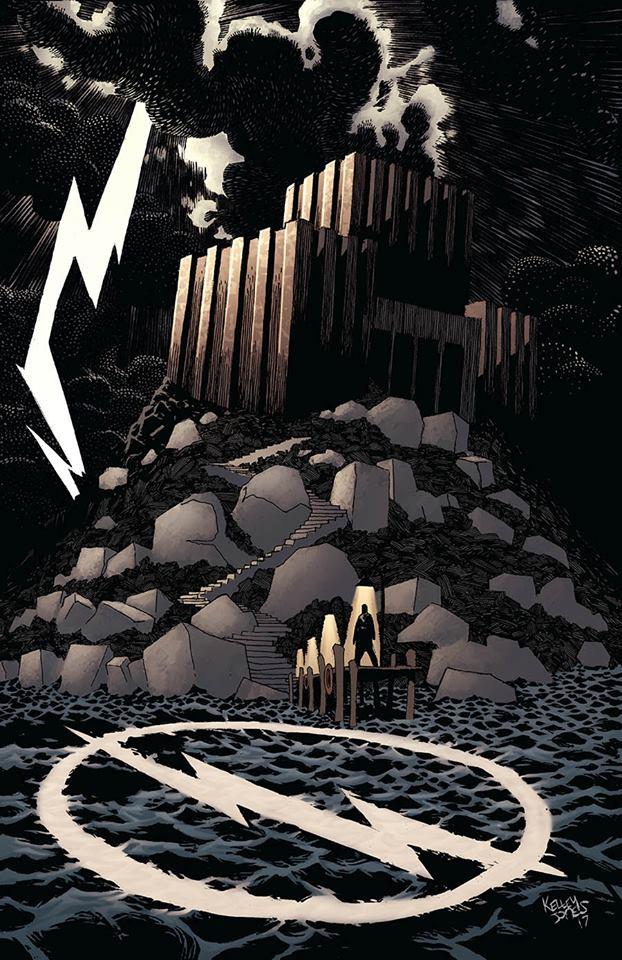 Flash #32 (Cover A Kelley Jones)