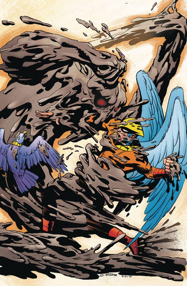 Future Quest Presents #5 (Cover A Steve Rude)