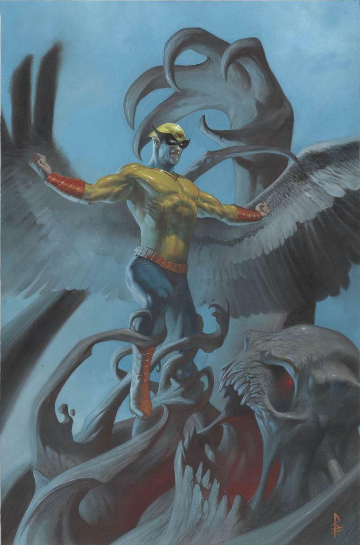 Future Quest Presents #5 (Cover B Ricardo Federici)