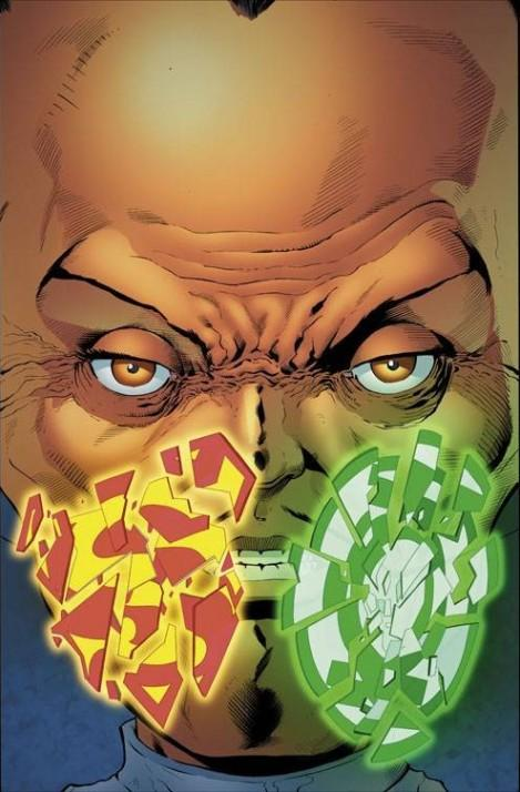 Hal Jordan And The Green Lantern Corps #31 (Cover B Barry Kitson)