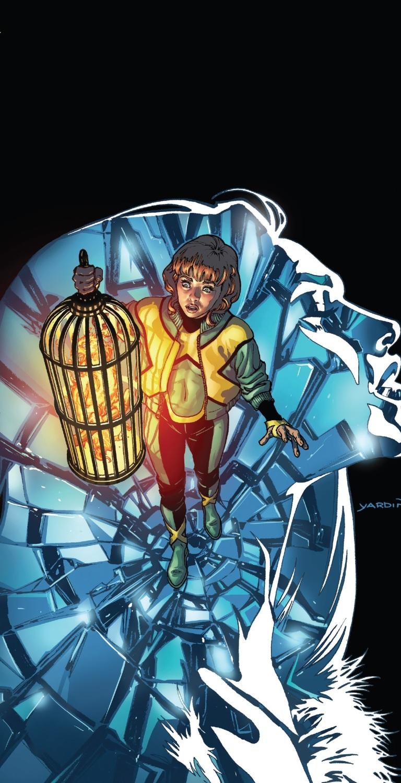 Jean Grey #8 (Cover A David Yardin)