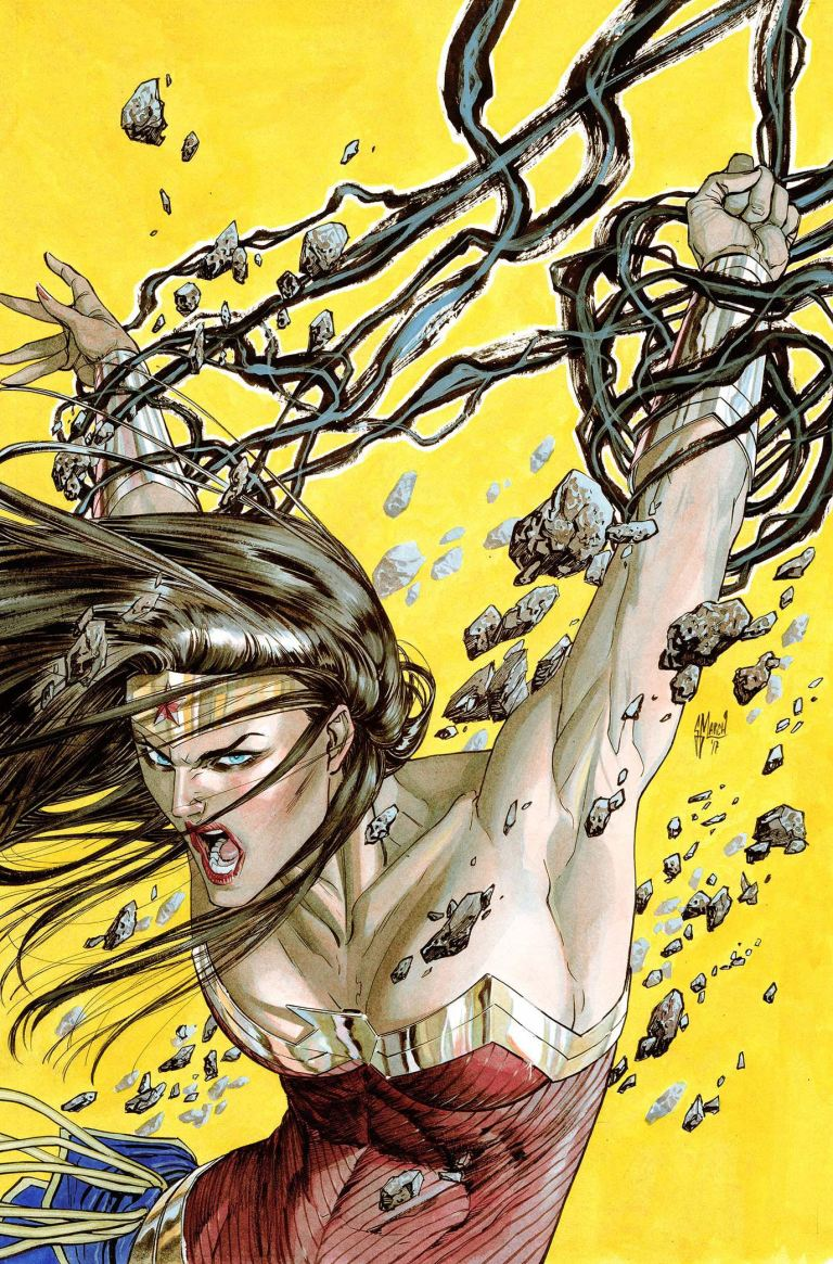 Justice League #30 (Cover B Guillem March)