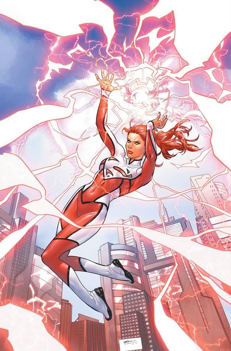 Superwoman #15 (Cover B Emanuela Lupacchino)
