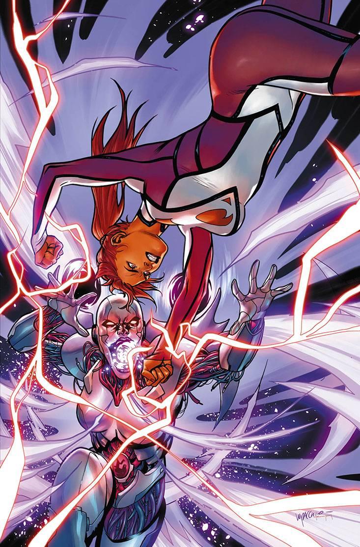 Superwoman #16 (Cover B Emanuela Lupacchino)
