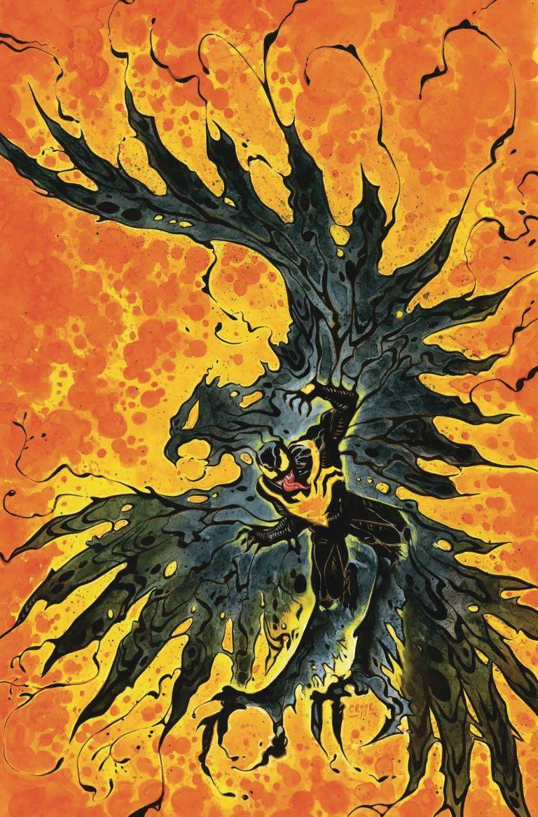 Venom #159 (Cover C Ryan Stegman Phoenix Variant)