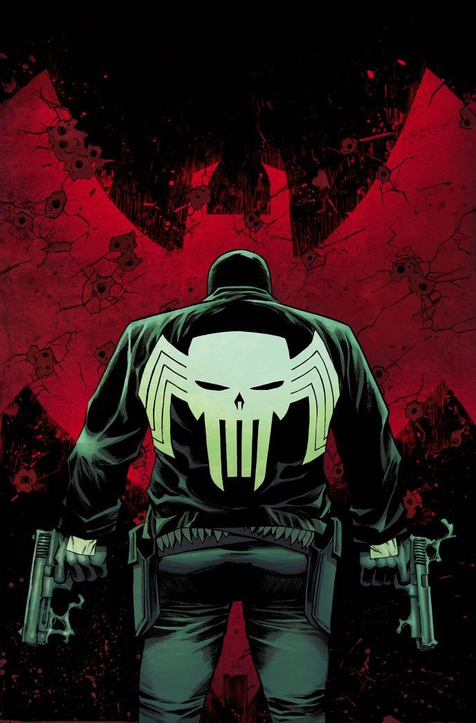Venomverse #5 (Cover B Declan Shalvey)