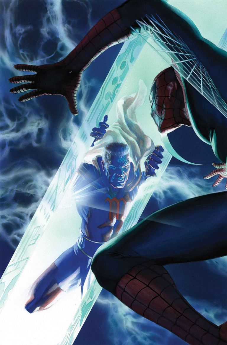 Amazing Spider-Man #794 (Cover A Alex Ross)