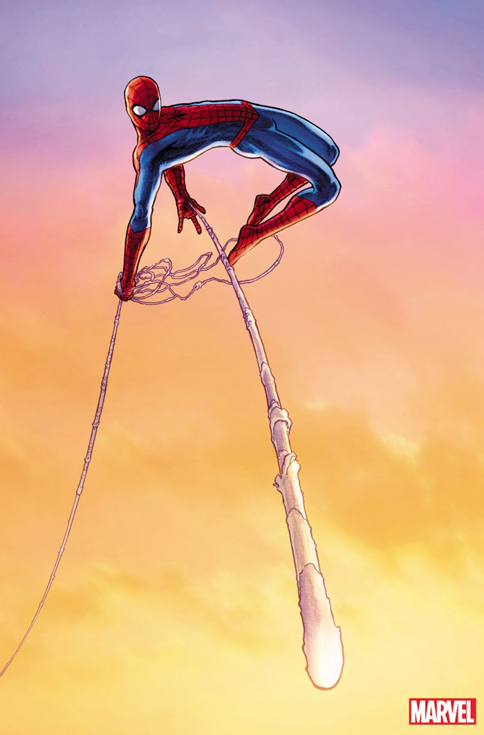 Amazing Spider-Man #797 (Cover G Aaron Kuder Young Guns Variant)