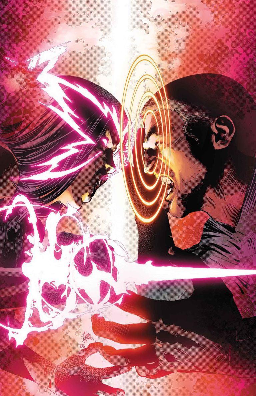 Astonishing X-Men #8 (Mike Deodato Jr. Cover)
