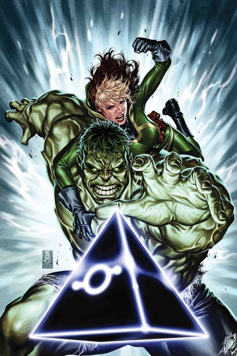 Avengers #686 (Cover A Mark Brooks)