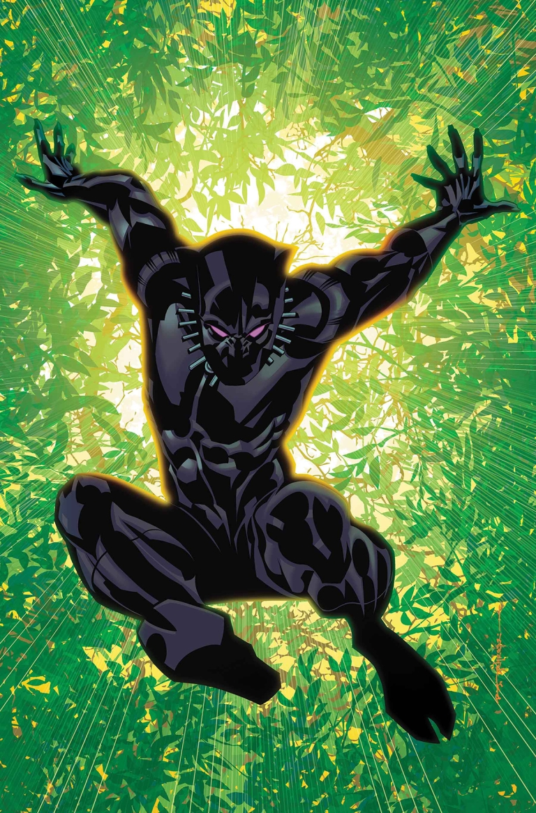 Black Panther Annual #1 (Cover B Brian Stelfreeze)