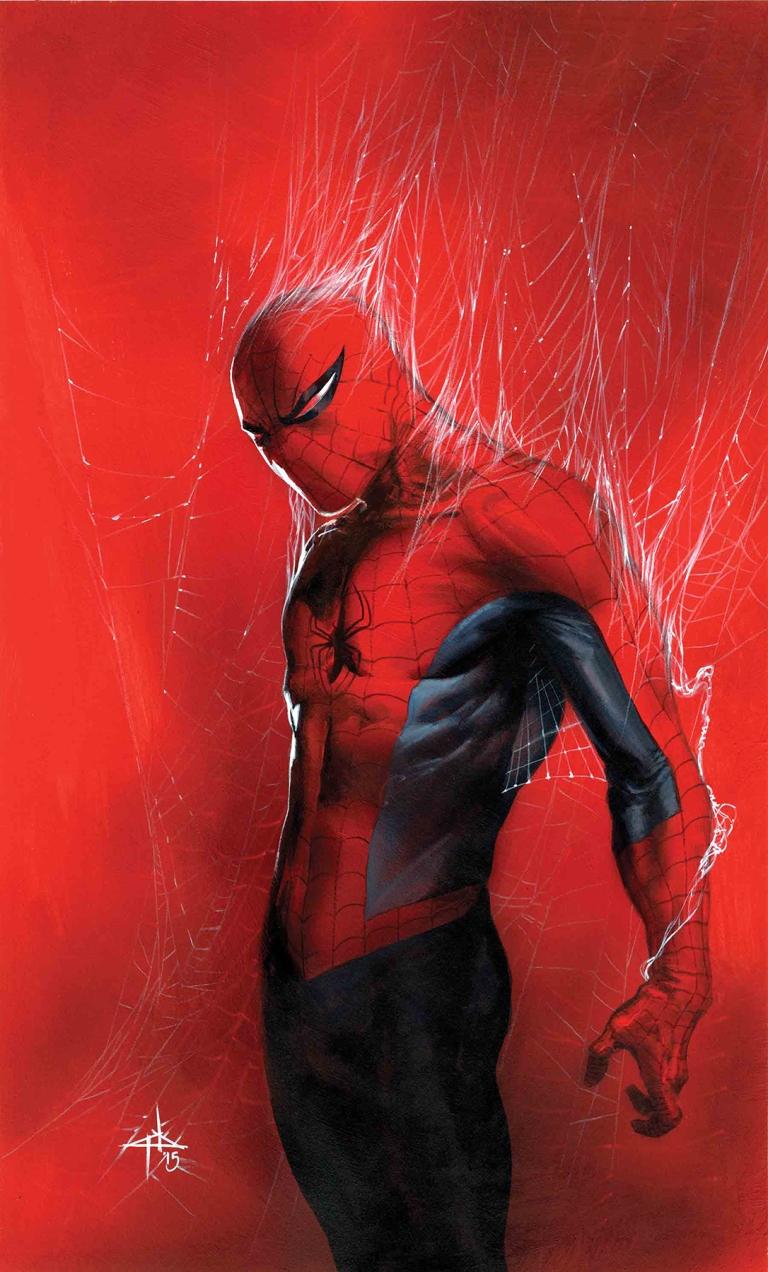 Amazing Spider-Man #800 (Cover B Gabriele Dell'Otto)