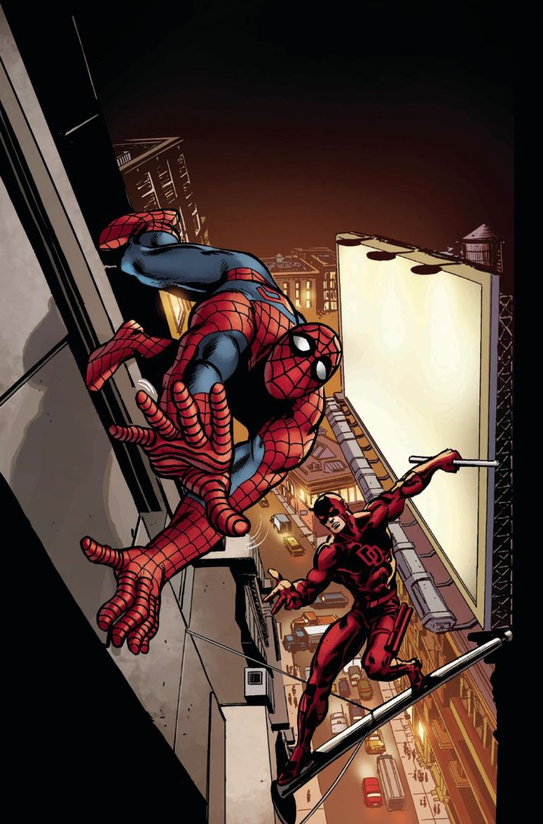 Peter Parker The Spectacular Spider-Man #300 (Cover E Frank Miller Remastered Variant)