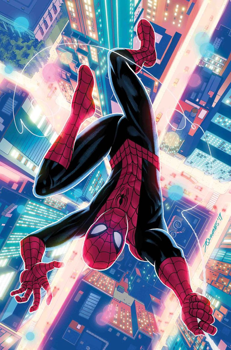 Peter Parker The Spectacular Spider-Man #301 (Cover A Joe Quinones)