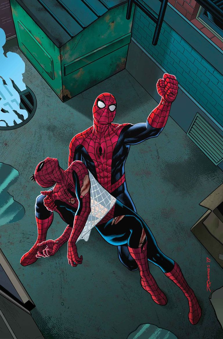 Peter Parker The Spectacular Spider-Man #303 (Cover A Joe Quinones)