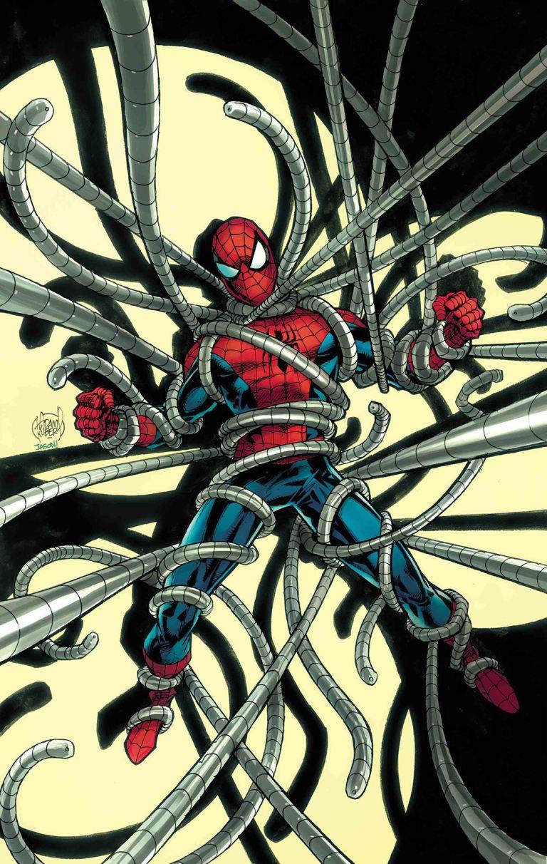 Peter Parker The Spectacular Spider-Man #304 (Joe Quinones Cover)