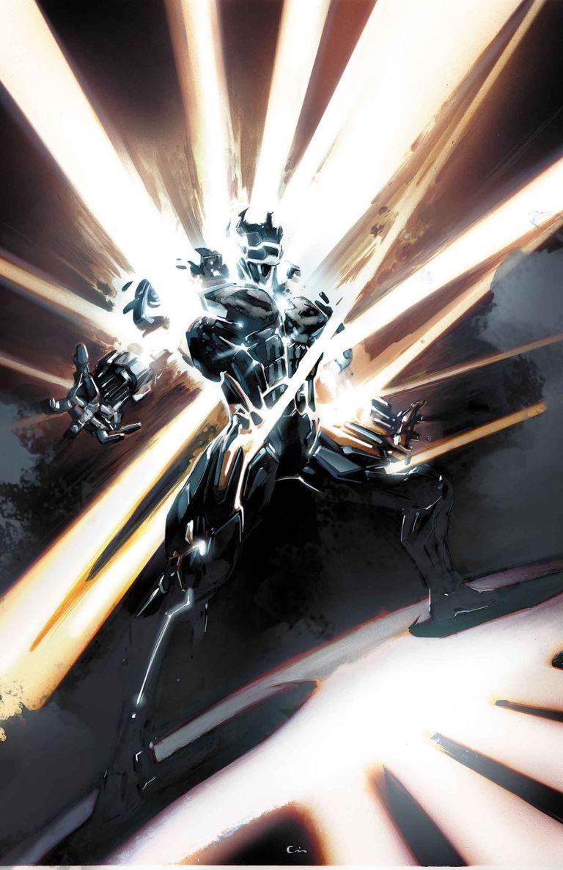Punisher #223 (Clayton Crain Cover)
