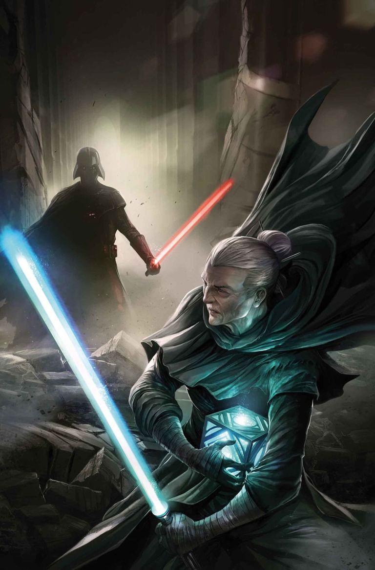 Star Wars Darth Vader #10 (Cover A Giuseppe Camuncoli)