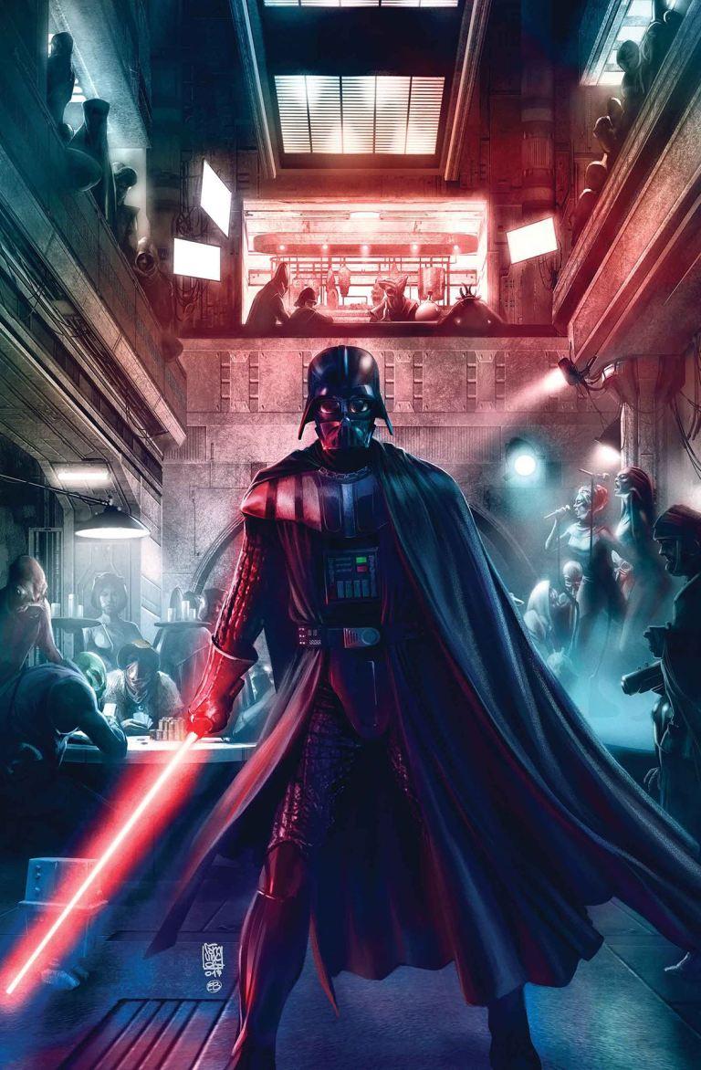 Star Wars Darth Vader #11 (Cover A Giuseppe Camuncoli)