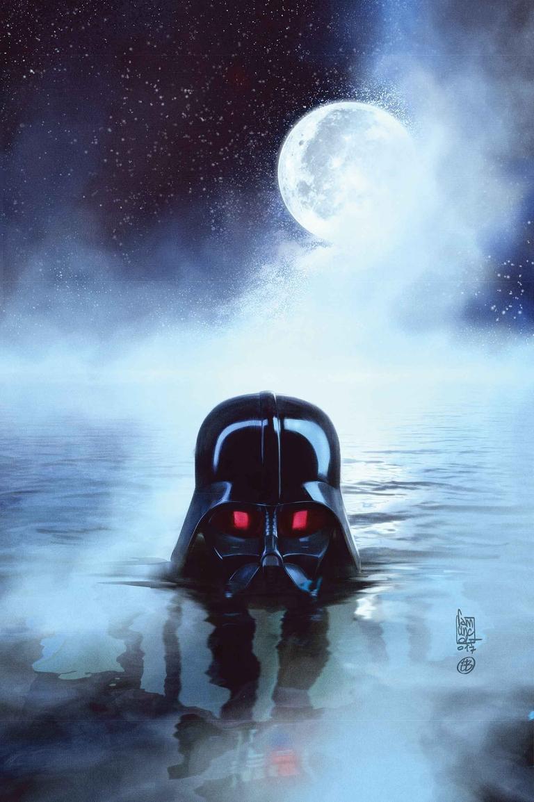 Star Wars Darth Vader #14 (Cover A Giuseppe Camuncoli & Elia Bonetti)