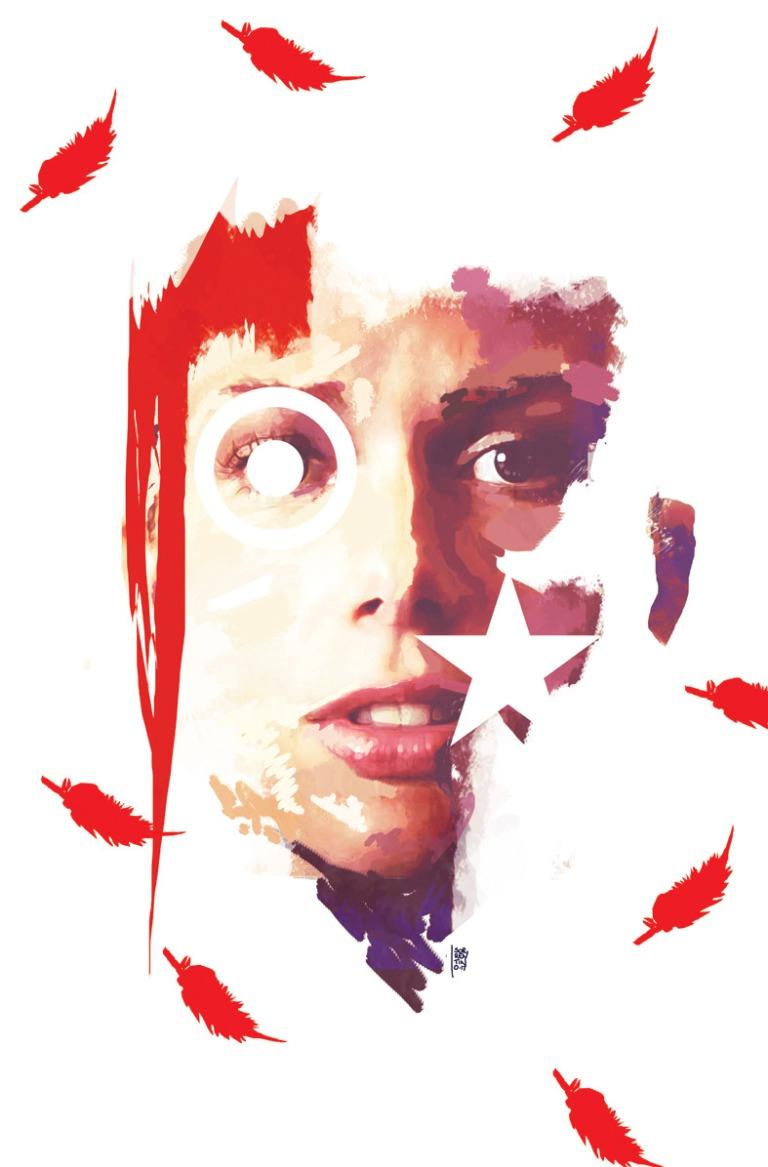 Tales Of Suspense #103 (Andrea Sorrentino Cover)