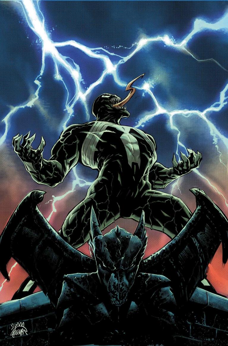 Venom #1 (Cover A Ryan Stegman)