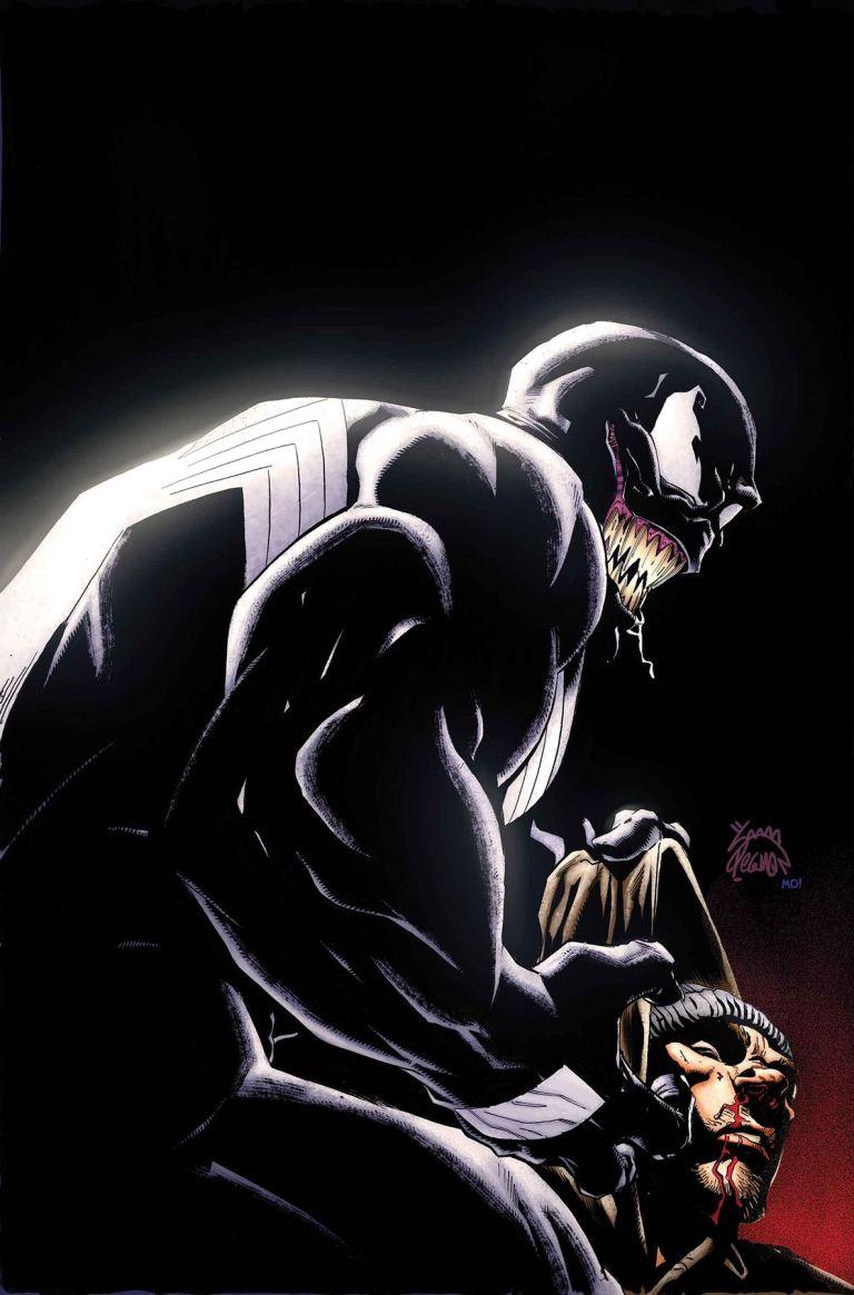 Venom #164 (Cover A Ryan Stegman)