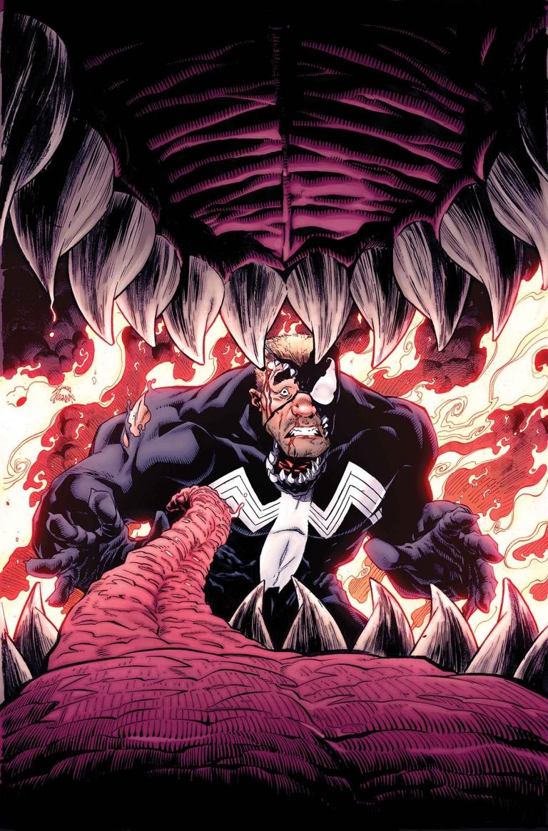 Venom #165 (Cover A Ryan Stegman)