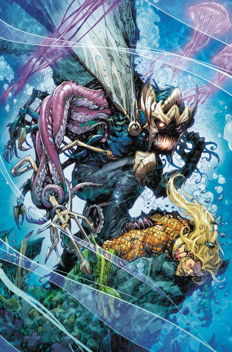 Aquaman #36 (Cover A Howard Porter)