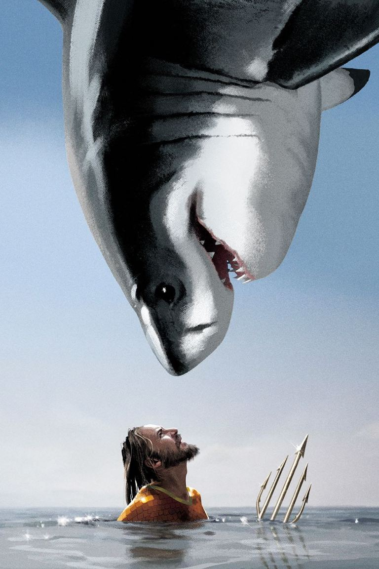 Aquaman Jabberjaw Special #1 (Cover B Joshua Middleton)