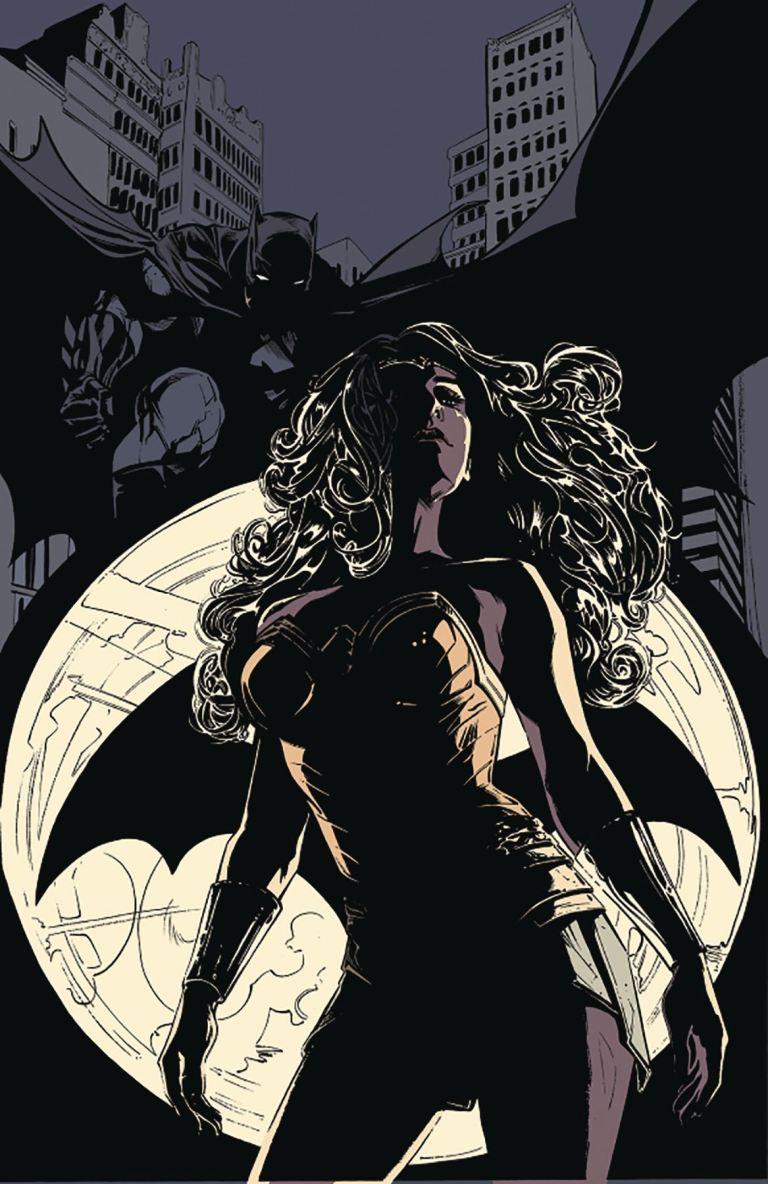 Batman #40 (Cover A Joelle Jones)