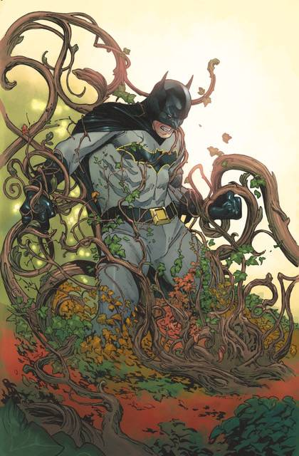 Batman #41 (Cover B Olivier Coipel)