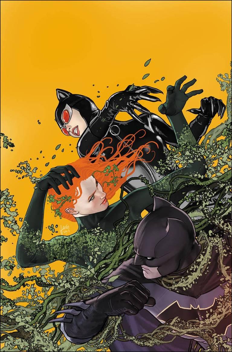 Batman #43 (Cover A Mikel Janin)