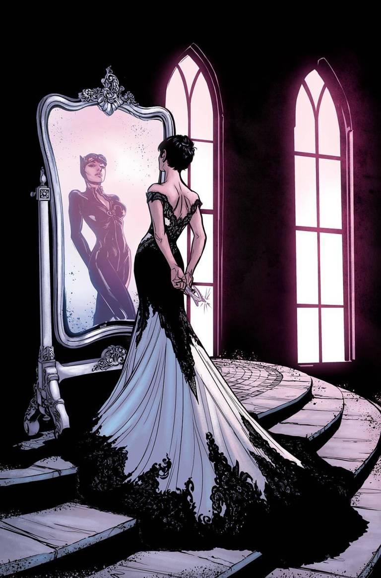 Batman #44 (Cover B Joelle Jones)