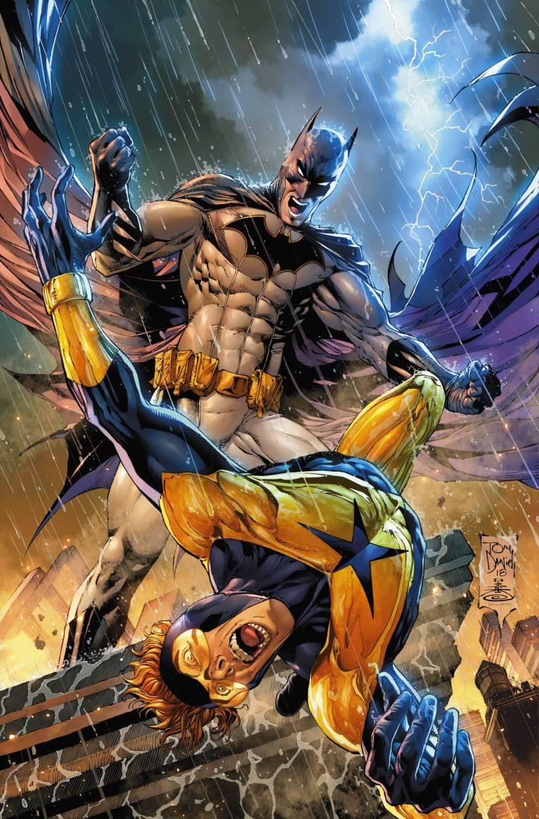 Batman #47 (Cover A Tony S. Daniel)