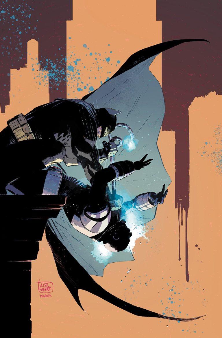 Batman #51 (Cover A Lee Weeks)