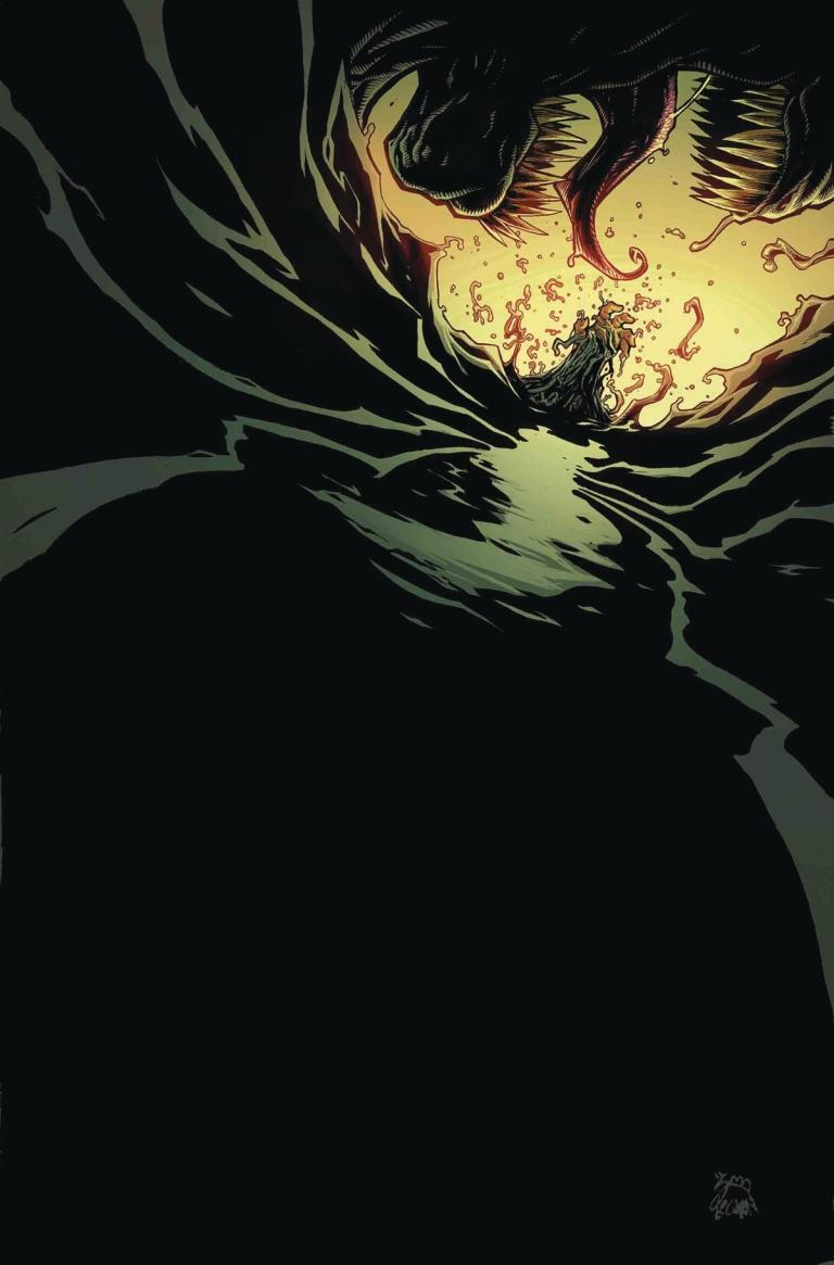Venom #2 (Cover A Ryan Stegman)