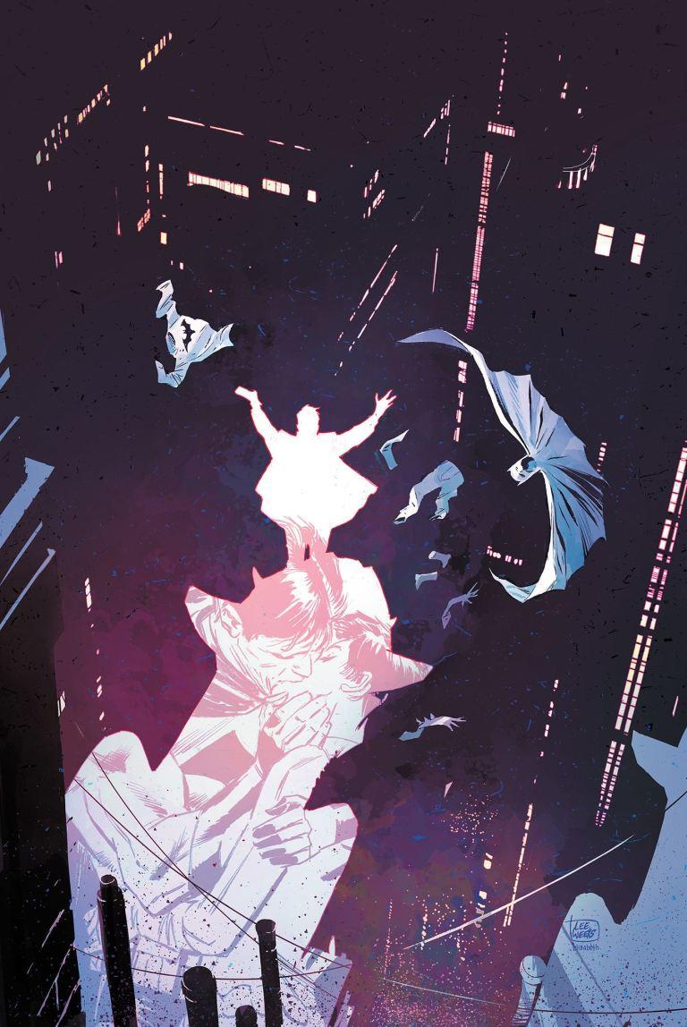 Batman #53 (Cover A Lee Weeks)
