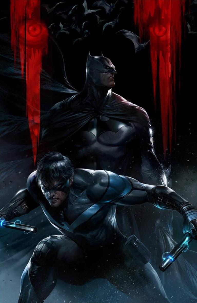 Batman #56 (Cover B Francesco Mattina)