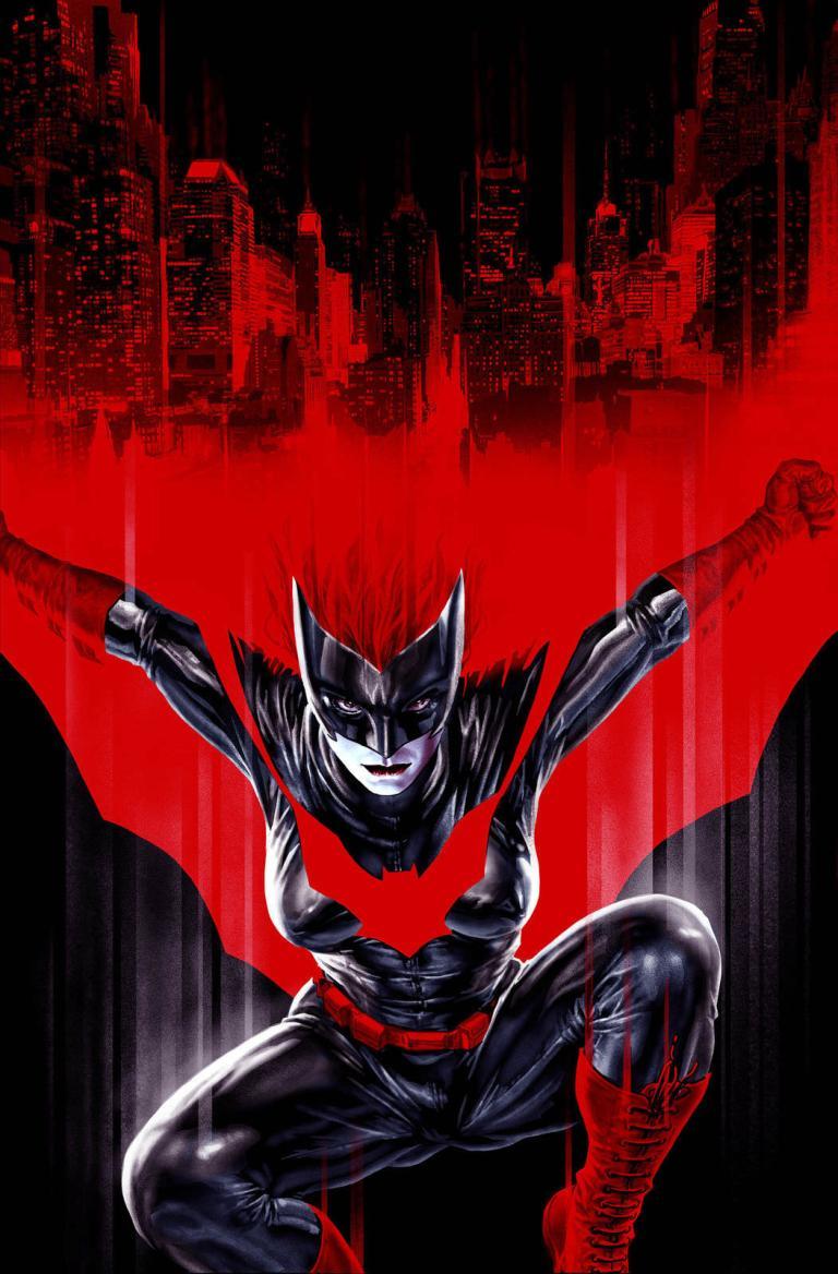 Batwoman #13 (Cover B Lee Bermejo)