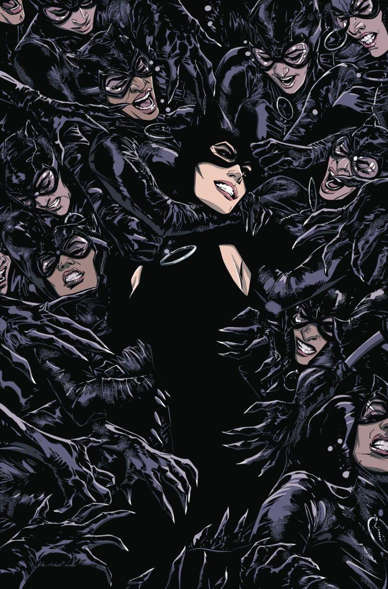 Catwoman #2 (Cover A Joelle Jones)
