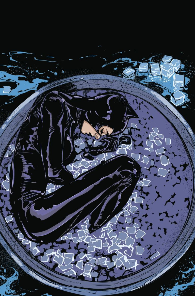 Catwoman #3 (Cover A Joelle Jones)