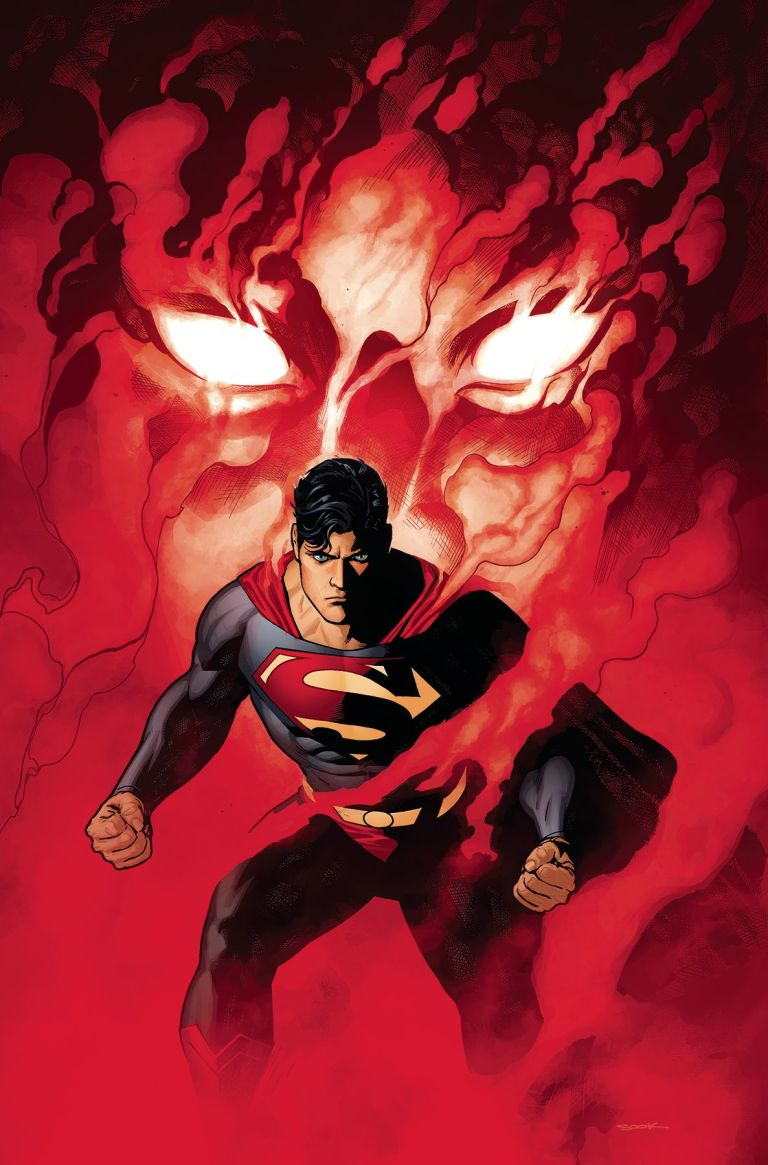 Action Comics #1005 (Cover A Ryan Sook)
