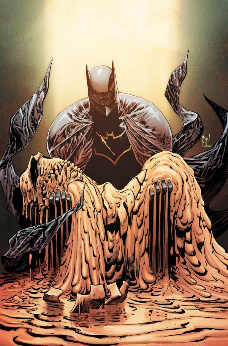 Detective Comics #974 (Cover A Guillem March)