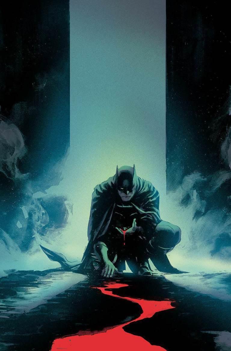 Detective Comics #975 (Cover B Rafael Albuquerque)