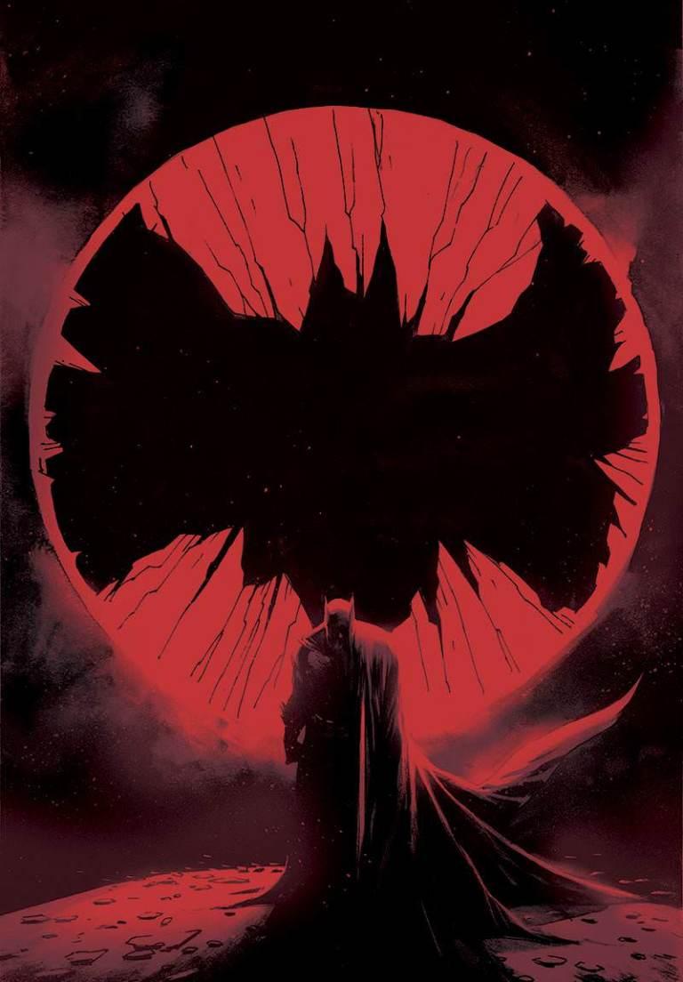 Detective Comics #976 (Cover B Rafael Albuquerque)