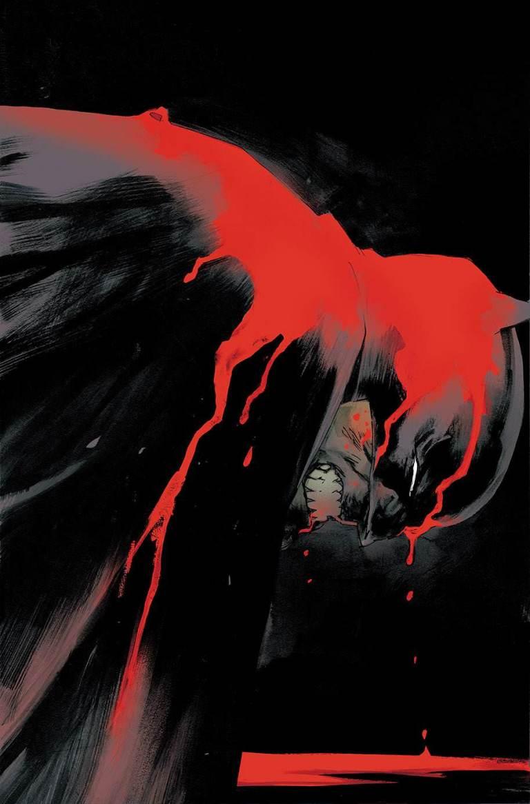 Detective Comics #980 (Cover B Rafael Albuquerque)