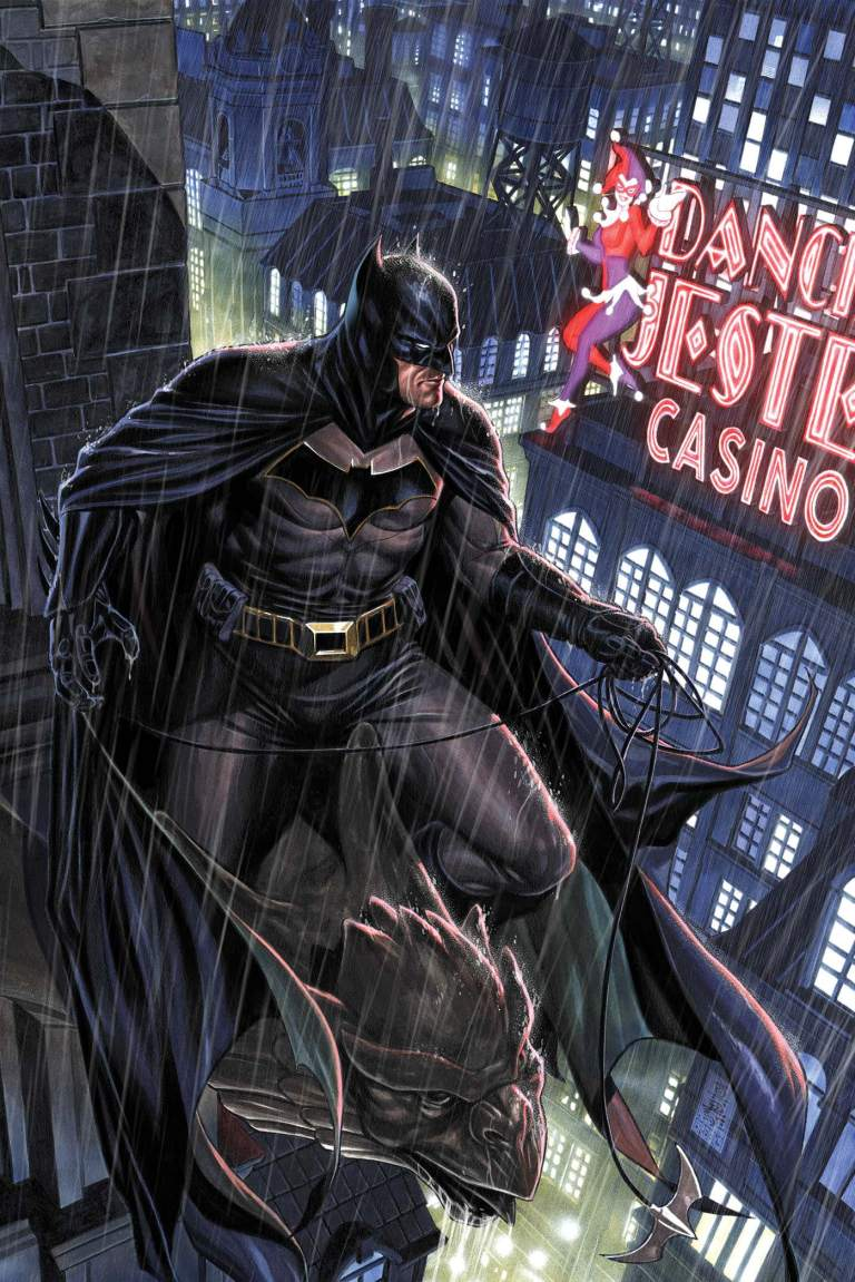 Detective Comics #984 (Cover B Mark Brooks)